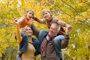 Excite your grandchildren to visit with three child-friendly newcastle activities