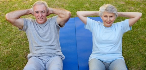 Looking after your muscles may help prevent falls