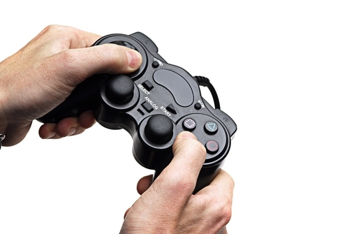 Could video games help-support mental acuity in seniors