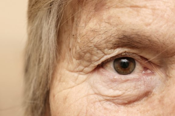How Seniors can look after their Eyesight