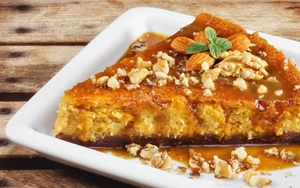 try-the-delicious-orange-and-almond-cake-made-in-your-microwave
