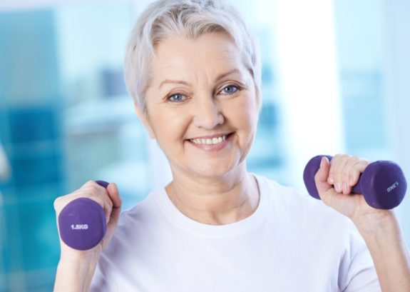Best tips to stay healthy when you retire